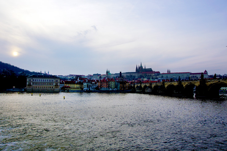 Surviving Europe: Discovering Prague 4 Days in the Bohemian Capital - 8