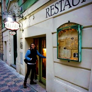 Surviving Europe: Discovering Prague 4 Days in the Bohemian Capital - 9