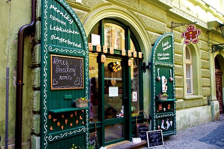 Surviving Europe: Eating Prague Sampling the Best of Czech Food - 3