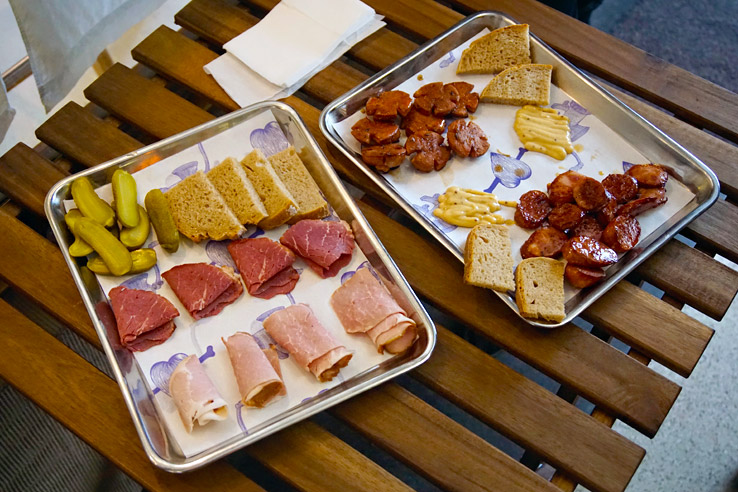 Surviving Europe: Eating Prague Sampling the Best of Czech Food - 9