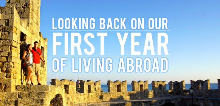 Surviving Europe: Looking Back on our First Year of Living Abroad - Feature