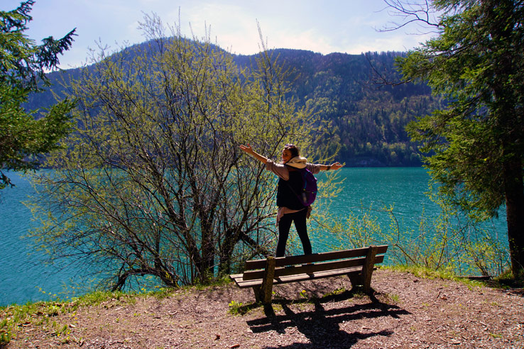 Surviving Europe: Salzburg Day Trips 10 Austrian Lakes Worth a Visit - Hiking Hintersee