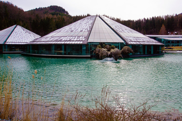 Surviving Europe: Salzburg Day Trips 10 Austrian Lakes Worth a Visit - Red Bull
