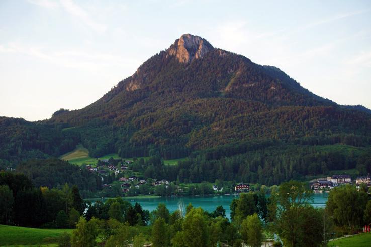 Surviving Europe: Salzburg Day Trips 10 Austrian Lakes Worth a Visit - Fuschlsee