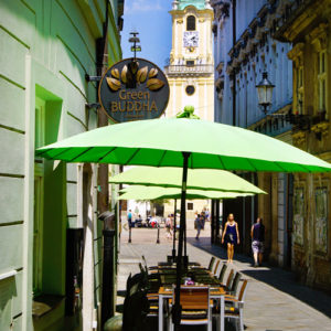 Surviving Europe: 5 Days in Bratislava Our Guide to the Capital of Slovakia - Green Buddha