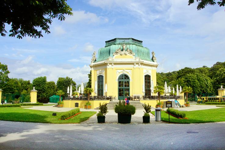 Surviving Europe: 5 Days in Bratislava Our Guide to the Capital of Slovakia - Tiergarten Schönbrunn