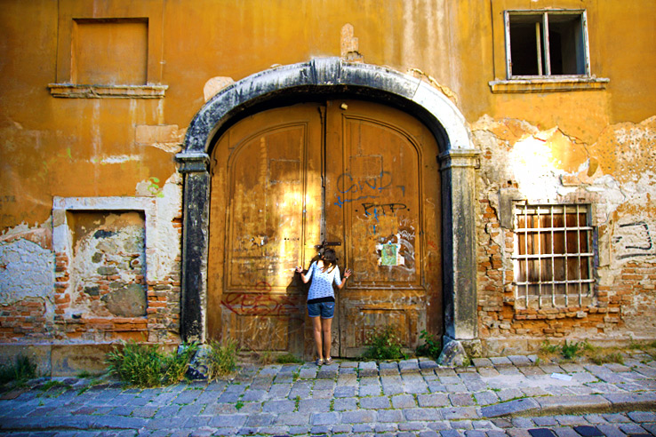 Surviving Europe: 5 Days in Bratislava Our Guide to the Capital of Slovakia - Peaking in Ruins