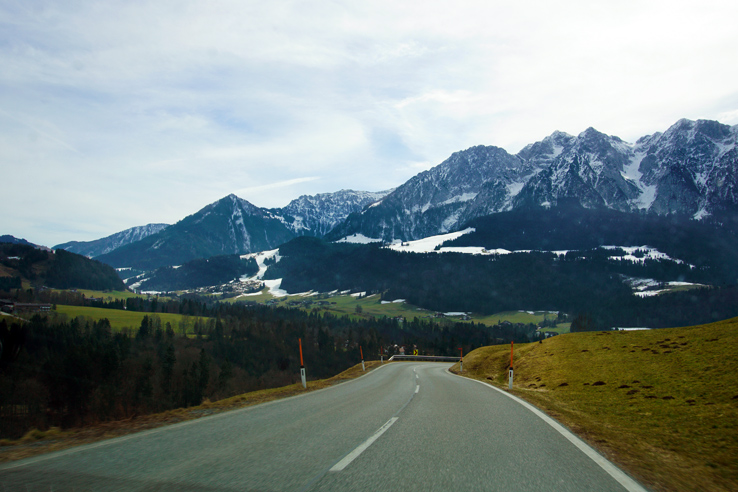 Surviving Europe: 21 Tips for a Successful Europe Road Trip - Alps Road Trip