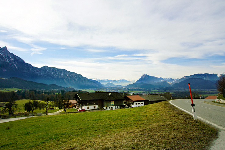 Surviving Europe: 21 Tips for a Successful Europe Road Trip - Innsbruck Road Trip