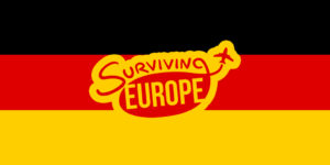 Surviving Europe: Germany - Twitter