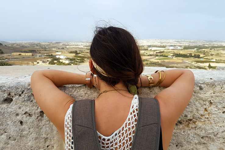Surviving Europe: 12 Hardest Things About Living Abroad - View from Mdina Walls