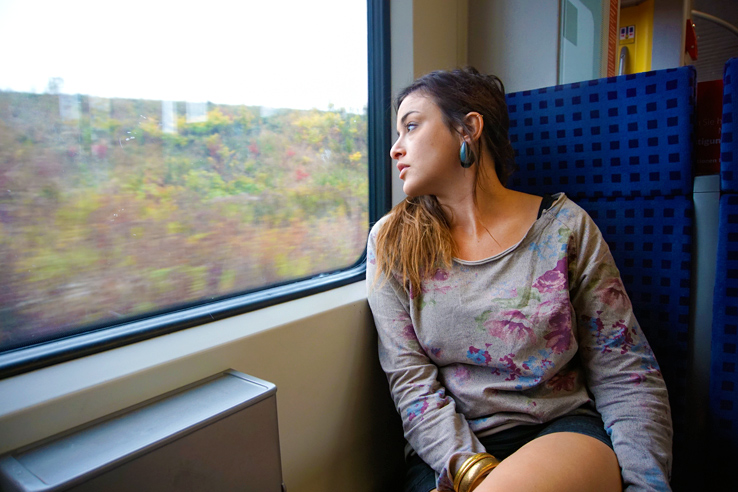 Surviving Europe: 12 Hardest Things About Living Abroad - Emotional Rollercoaster