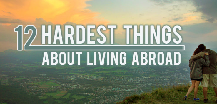 Surviving Europe: 12 Hardest Things About Living Abroad - Feature