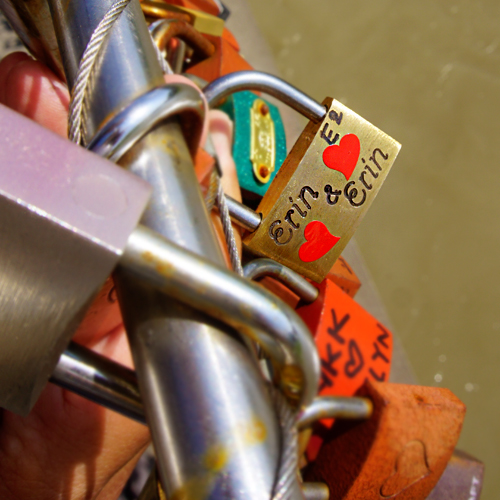 Surviving Europe: Surviving Europe Is On House Hunters International - Love Lock