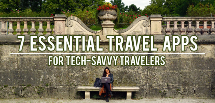Surviving Europe: 7 Essential Travel Apps for Tech-Savvy Travelers - Feature