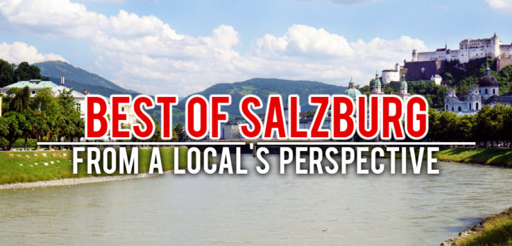 Surviving Europe: Best of Salzburg from a Local's Perspective - 1170x500 Feature