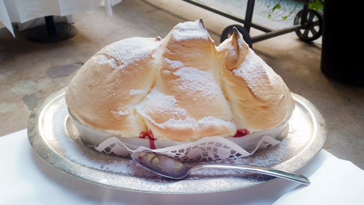 Surviving Europe: Best of Salzburg from a Local's Perspective - Salzbergernockerl