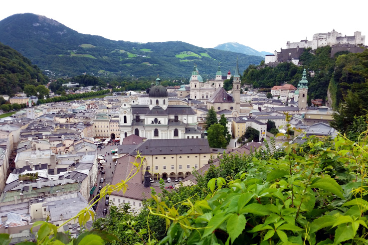 Surviving Europe: Best of Salzburg from a Local's Perspective - Salzburg