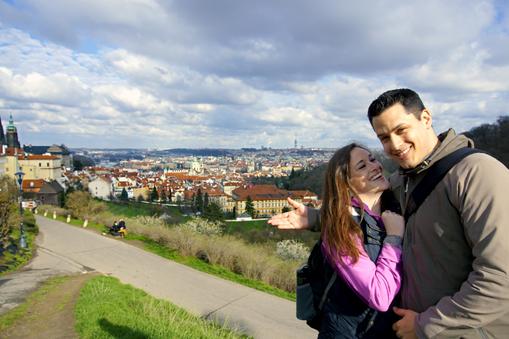 Surviving Europe: 7 Commitments to Make to Yourself Before Moving Overseas - Prague