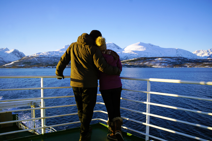 Surviving Europe: 7 Commitments to Make to Yourself Before Moving Overseas - Norway Cruise