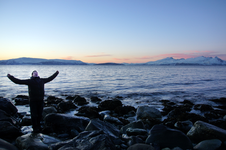 Surviving Europe: 7 Commitments to Make to Yourself Before Moving Overseas - Most North Norway
