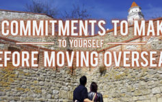 Surviving Europe: 7 Commitments to Make to Yourself Before Moving Overseas - Feature
