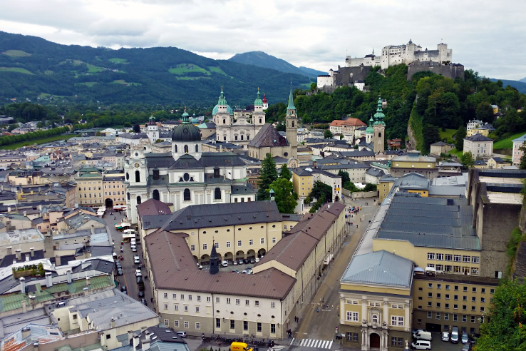 salzburg singles Beautiful lakes, numerous hiking paths, the sound of music tour in salzburg city and many other attractions make salzburgerland a great place to be.
