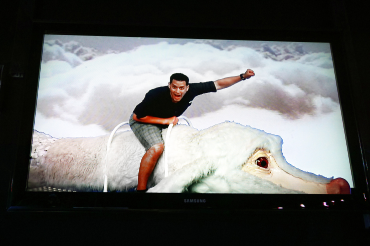 Surviving Europe: Experience The NeverEnding Story at Bavaria Film - Erin on TV