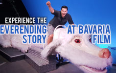 Surviving Europe: Experience The NeverEnding Story at Bavaria Film - Feature