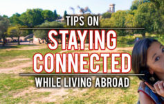 Surviving Europe: Tips on Staying Connected While Living Abroad - Feature