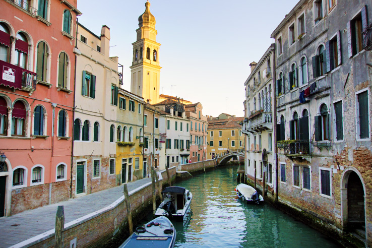 Surviving Europe: 13 Essential Venice Survival Tips to Enjoy Your Trip - Venice