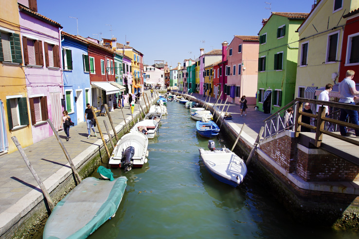 Surviving Europe: 13 Essential Venice Survival Tips to Enjoy Your Trip - Burano