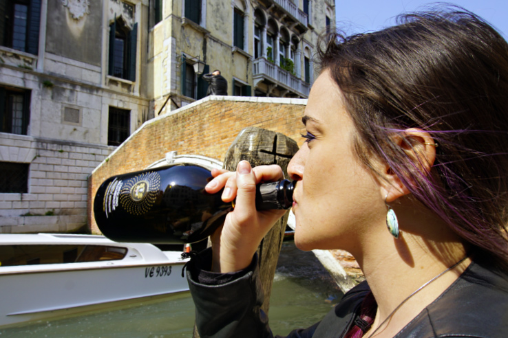 Surviving Europe: 13 Essential Venice Survival Tips to Enjoy Your Trip - Wine
