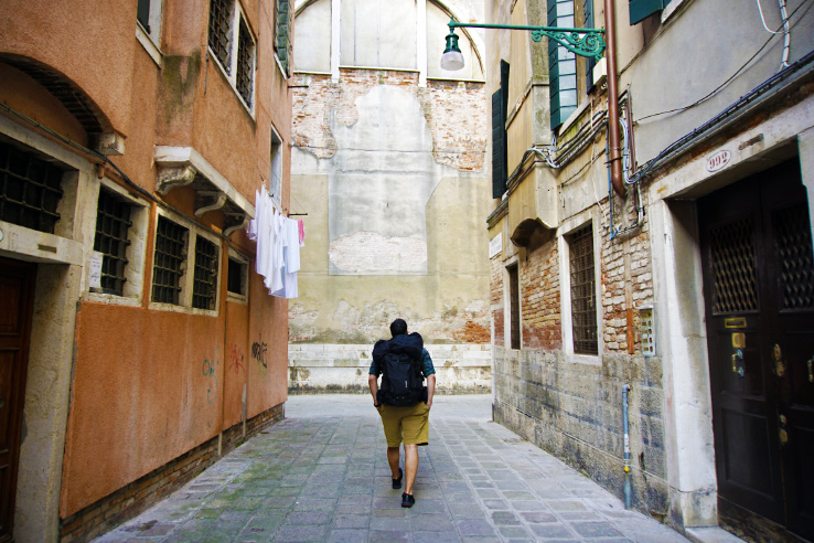 Surviving Europe: 13 Essential Venice Survival Tips to Enjoy Your Trip - Lost
