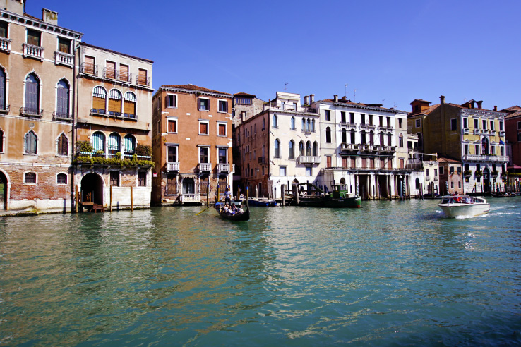 Surviving Europe: 13 Essential Venice Survival Tips to Enjoy Your Trip - Water Taxi Route