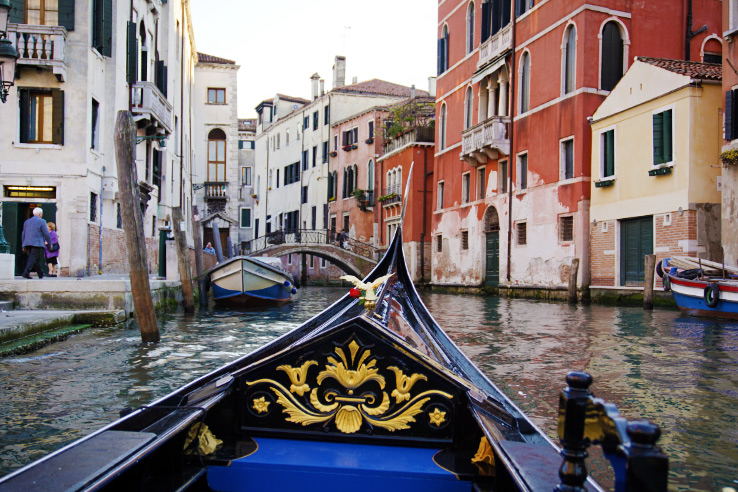 Surviving Europe: 13 Essential Venice Survival Tips to Enjoy Your Trip - Gondola Ride