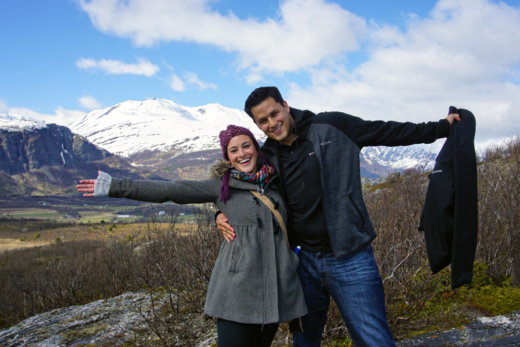 Surviving Europe: How to Keep the Momentum Going After 2 Years of Living Abroad - Erins in Norway