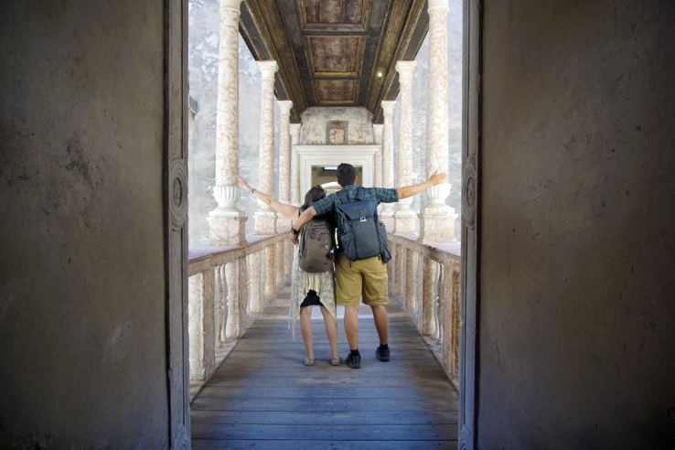 Surviving Europe: How to Keep the Momentum Going After 2 Years of Living Abroad - Erins in Trento Castle