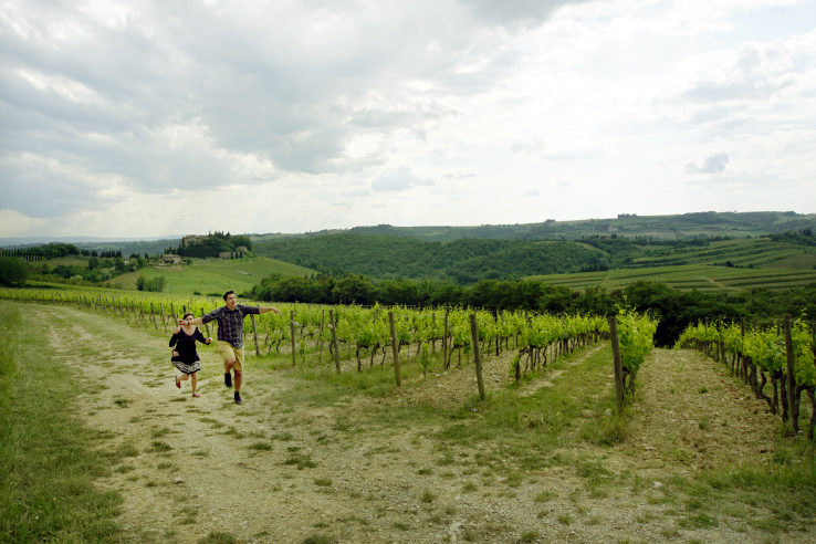 Surviving Europe: How to Keep the Momentum Going After 2 Years of Living Abroad - Vineyard Skipping