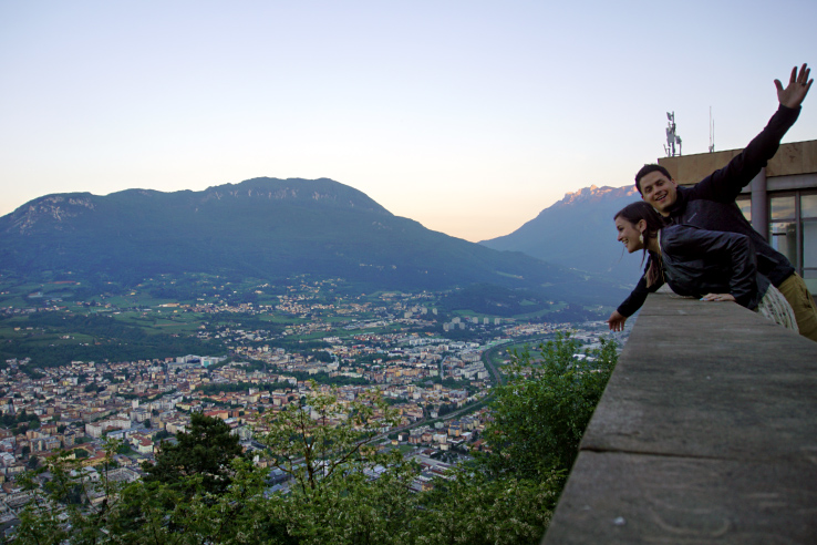 Surviving Europe: How to Keep the Momentum Going After 2 Years of Living Abroad - Us in Trento
