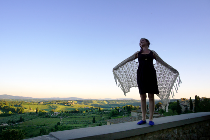 Surviving Europe: How to Keep the Momentum Going After 2 Years of Living Abroad - Erin in Tuscany