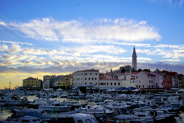 Surviving Europe: What to Buy in Rovinj Crafts and Souvenirs from Croatia - Rovinj