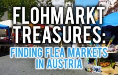Surviving Europe: Flohmarkt Treasures Finding Flea Markets in Austria - Feature