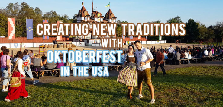 Surviving Europe: Creating New Traditions with Oktoberfest in the USA - Feature